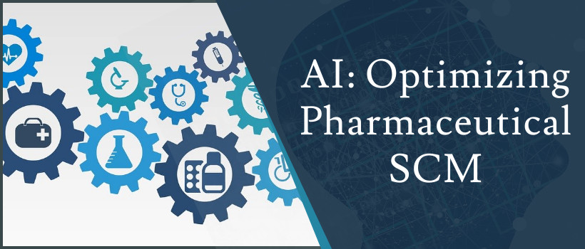 Role Of AI In Pharmaceutical Supply Chain Management
